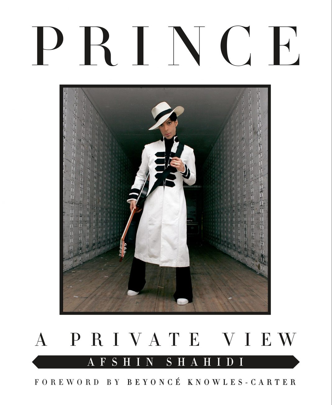 Prince A Private View