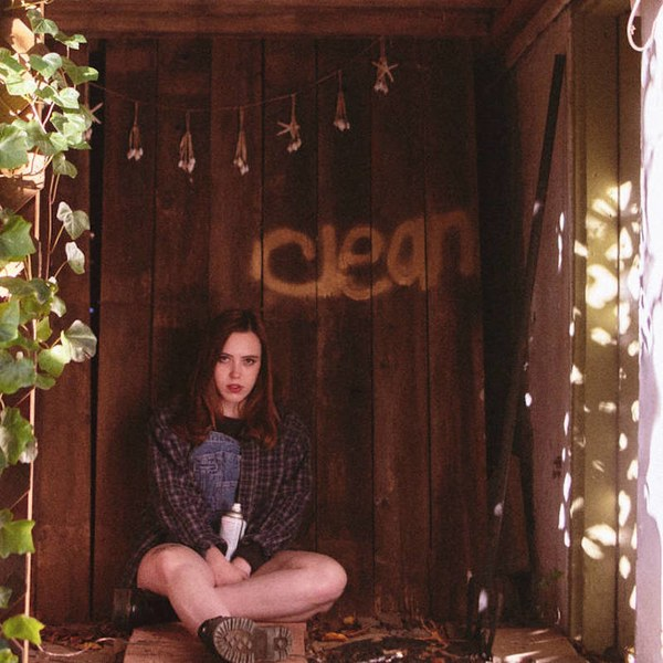 Soccer Mommy Come Clean